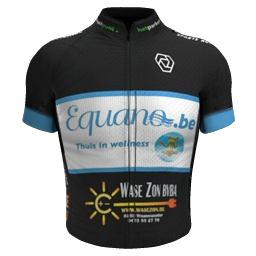 Equano Cycling Team