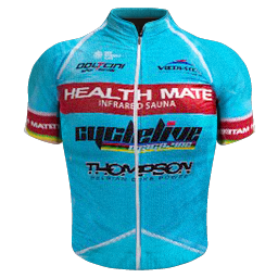 Health Mate - Ladies Team (Women UCI)