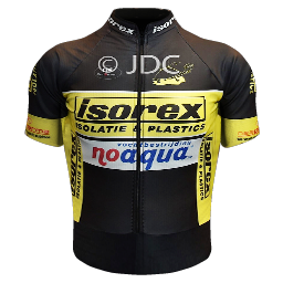 Isorex Cycling Team (Women Club)