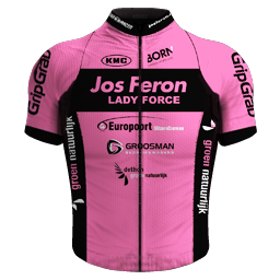 Jos Feron Lady Force (Women Club)
