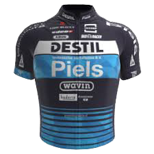 Destil - Jo Piels Cycling Team