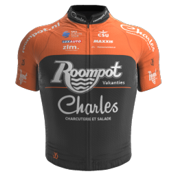Roompot - Charles (PCT)